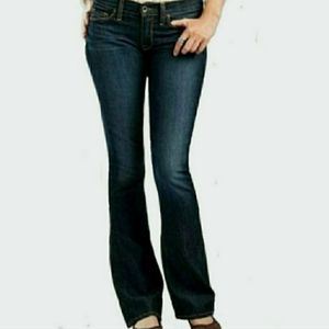 Sofia by Lucky Brand Boot Cut Jeans